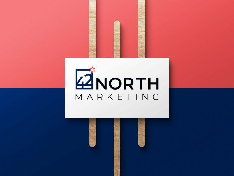 42North Marketing Corporate Identity